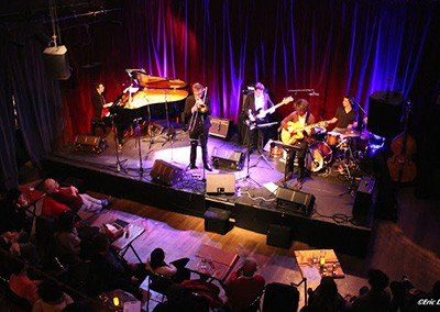 Concert Cycle Pro- Studio Ermitage avril 2015