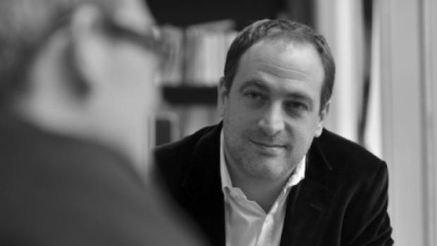 Business de la musique avec Sébastien Vidal à l'IMEP