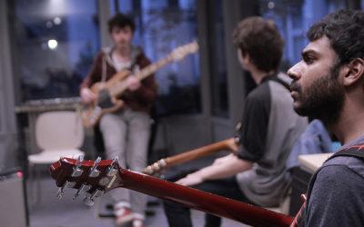 Strings Summer Workshop
