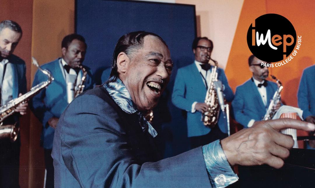 L'aventure du jazz à l'IMEP