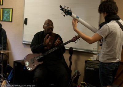 #IMEP Paris College of Music#Paul Jackson2