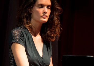 Jemina Brechoire IMEP Paris