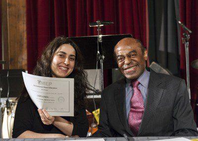 Remise des Diplômes IMEP | Promo 2012