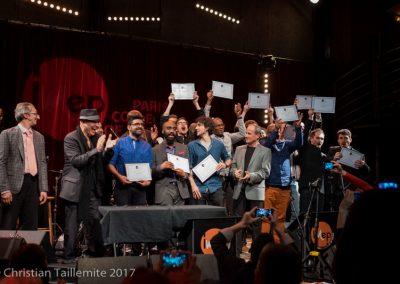 Soirée Diplomes fin, IMEP Paris