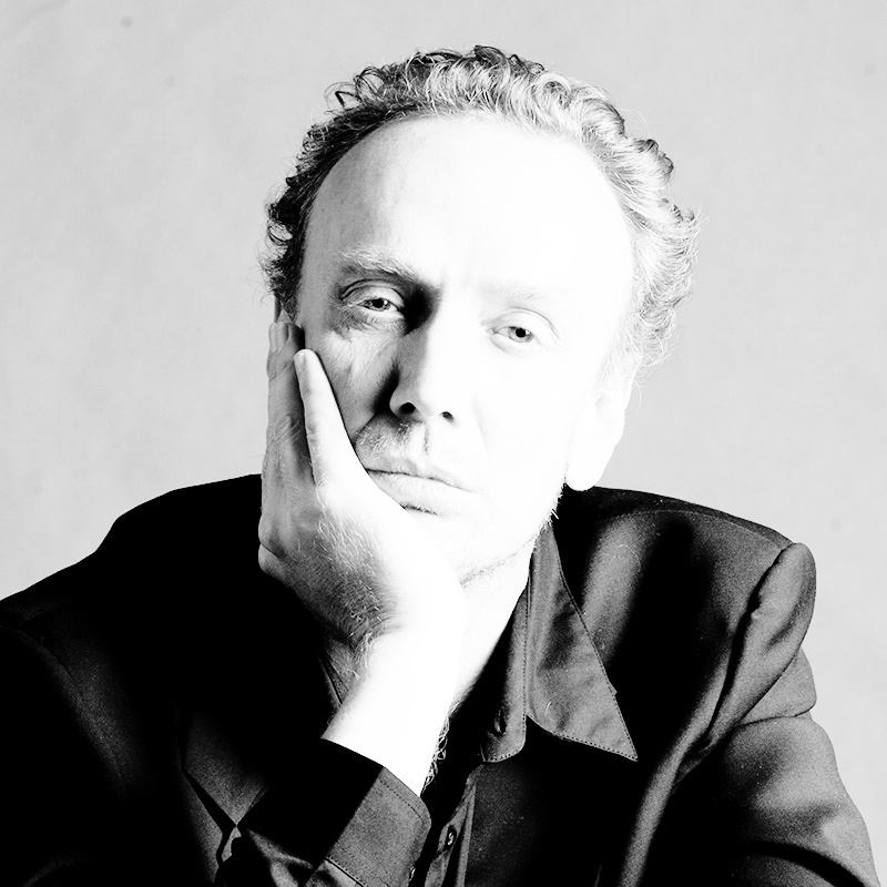 Bernard Vidal, ancien professeur et co-fondateur de l'IMEP Paris College of Music