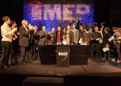 Remise des Diplômes IMEP | Promo 2013