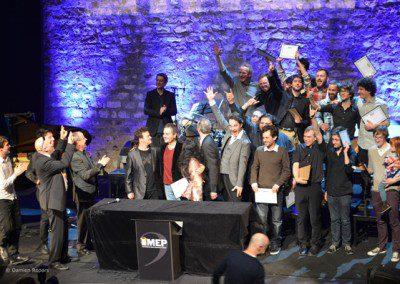 Remise des Diplômes IMEP Paris College of Music Promotion 2013