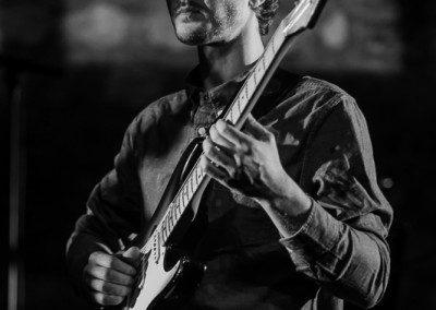 Clément Mollon en concert dans la remise des Diplômes de l'IMEP Promotion 2014