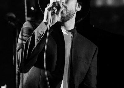 Yassin Kramdi. Remise des Diplômes de la promotion 2014 de l'IMEP Paris College of Music