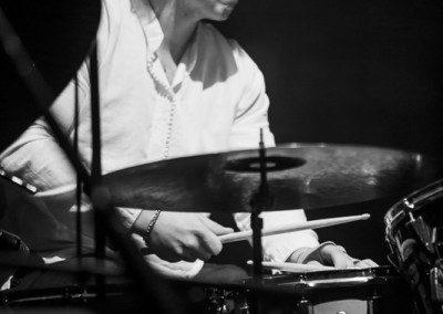 Corto Vermée, remise des diplômes, IMEP Paris College of Music