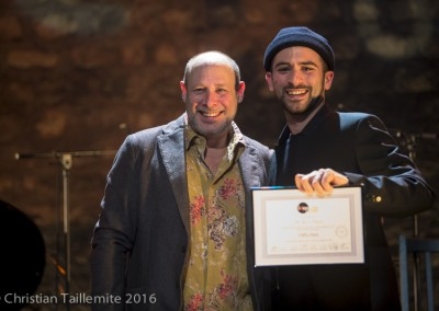 #imep-remise-diplomes-2016-yassin-kramdi