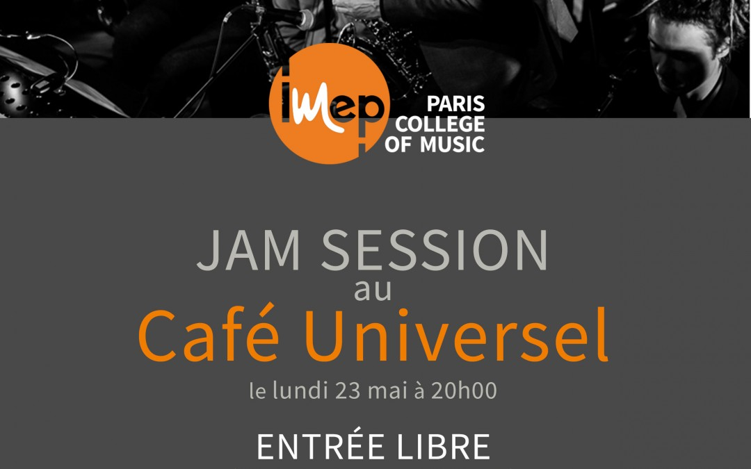 Jam-Session-IMEP-Paris-College-of-Music