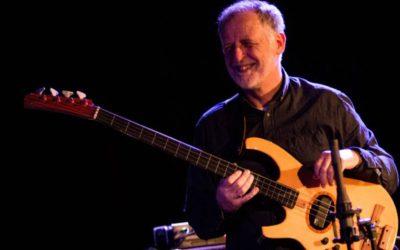 Ronan Guilfoyle Masterclass. Rhythm and Improvisation