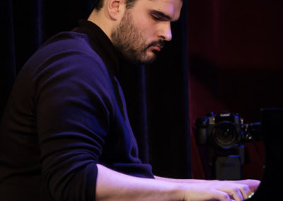 Anthony d'Amario IMEP Paris College of Music