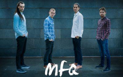 "MFQ quartet, sortie de l'album ""What's in the pocket?"""