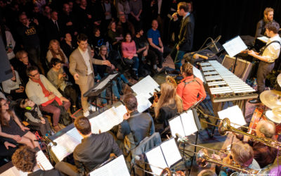 Soirée concert Remise des diplômes Promotion 2019 avec Yaron Herman