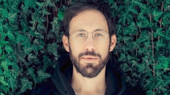 Yaron Herman Photo