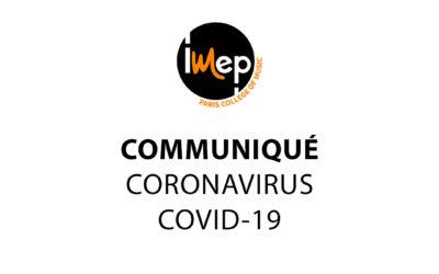 Info Coronavirus COVID-19