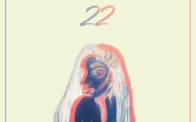 Nouvel album Jemina 22