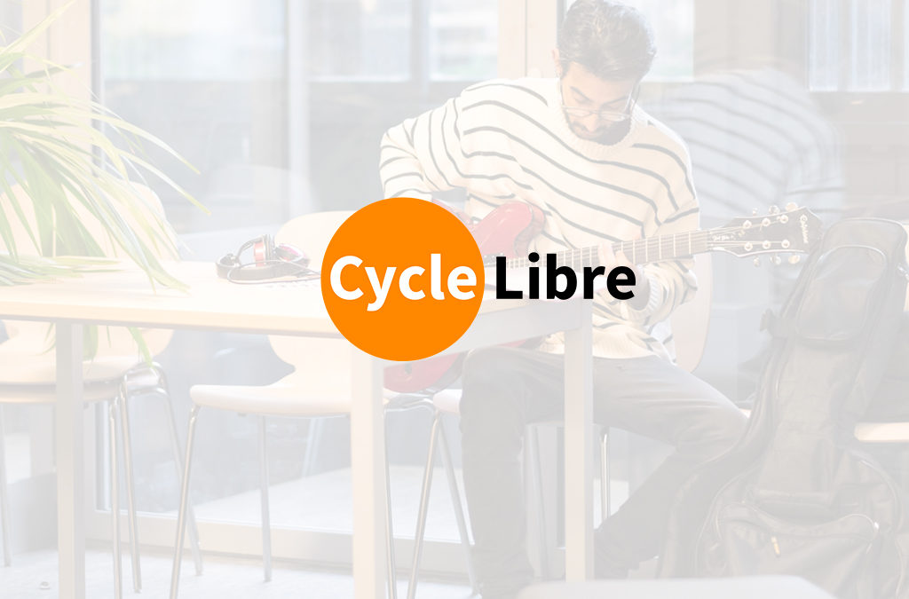 Zoom sur le Cycle Libre !