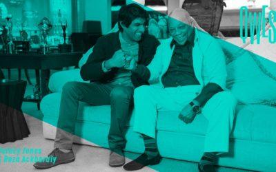 QwestTVde Quincy Jones disponible gratuitement pour l'IMEP !