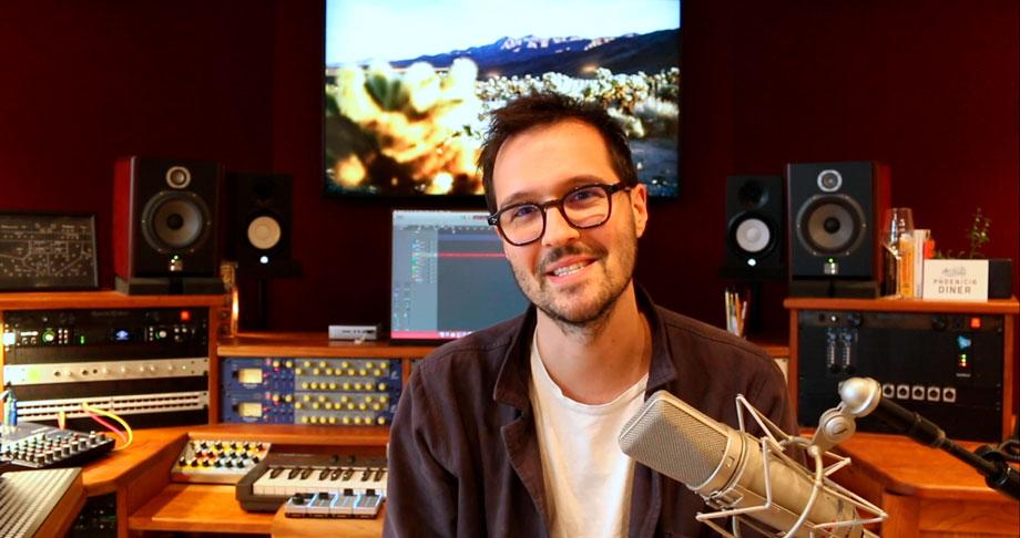 Interview de Charles Humenry, ancien élève
