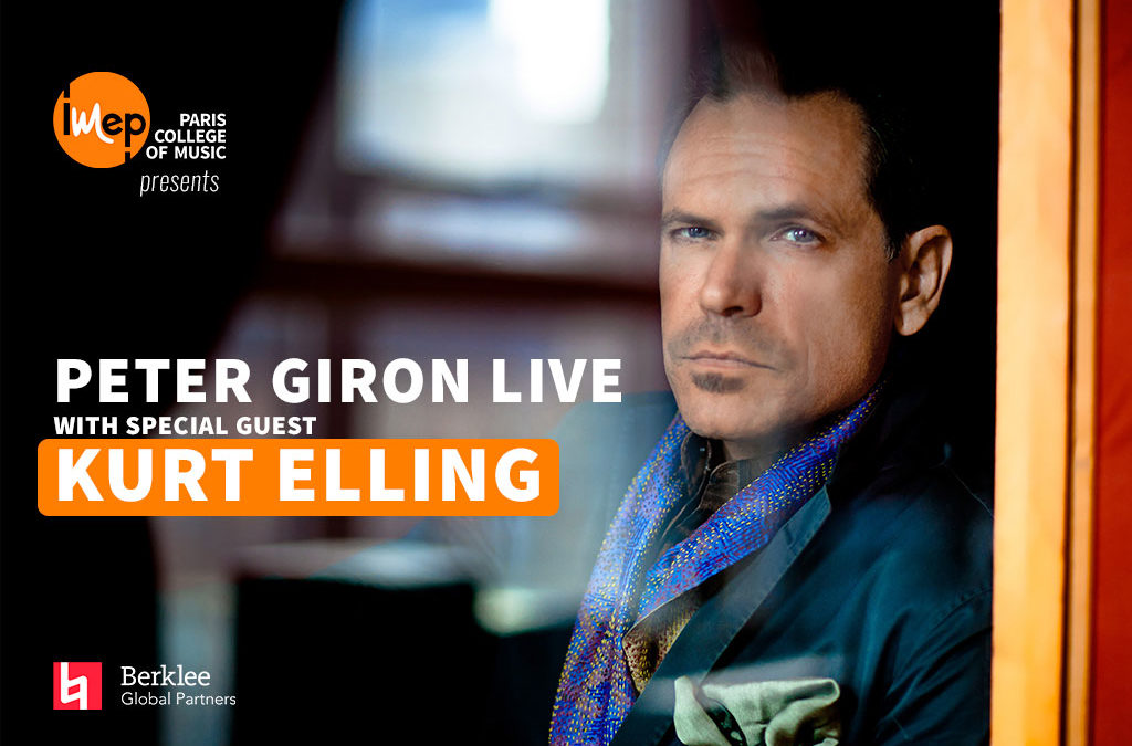 Interview de Kurt Elling