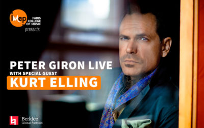 Interview with Kurt Elling