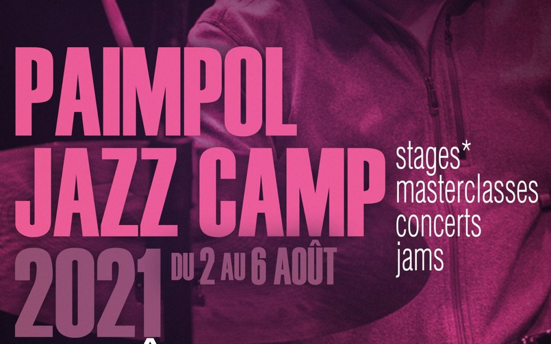 Un air de Jazz à Paimpol cet été !