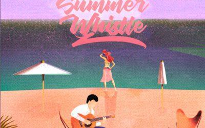 Summer Whistle release feat Emilie Kanem Cérito !