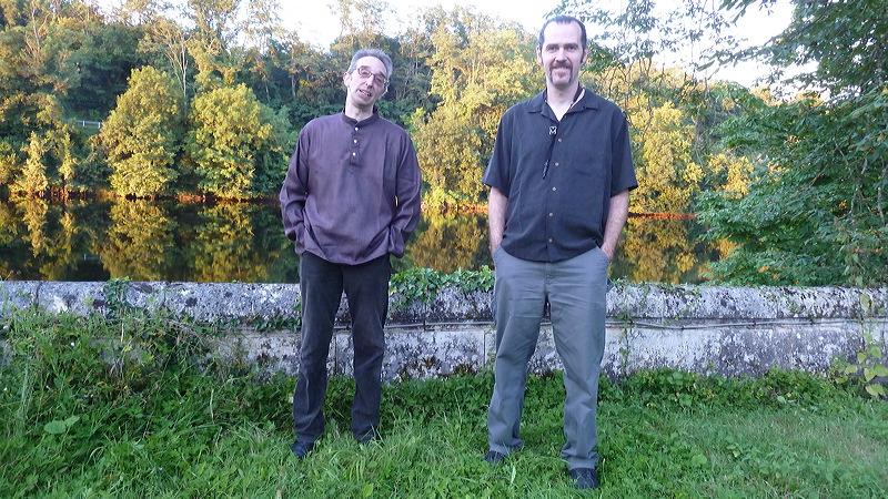 Christopher Culpo & Achille Succi Duo en concert